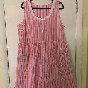 Victoria's Secret Pink lounge/sleepwear